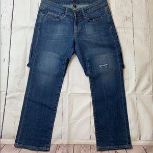 Gap Jeans size 4/27R -  B0319